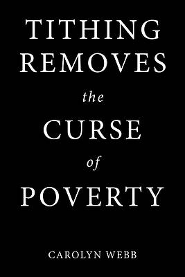 Picture of Tithing Removes the Curse of Poverty