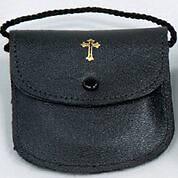 Picture of Koleys K3215 Genuine Leather Burse