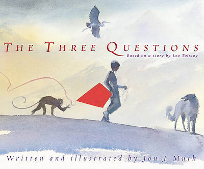 Picture of The Three Questions