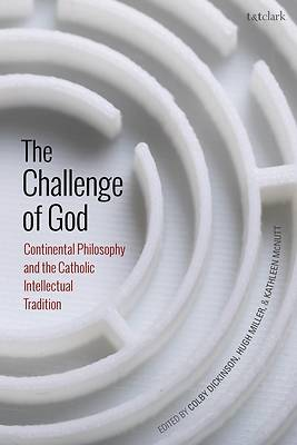 Picture of The Challenge of God