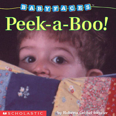 Picture of Peek-A-Boo!