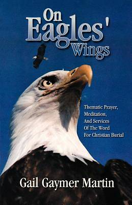 Picture of On Eagles Wings
