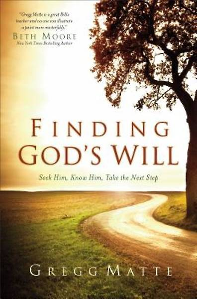 Finding Gods Will [ePub Ebook]