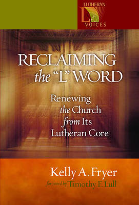 "Reclaiming the ""L"" Word"