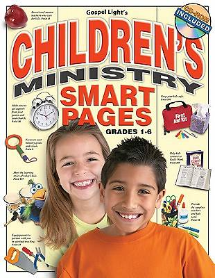 Childrens Ministry Smart Pages