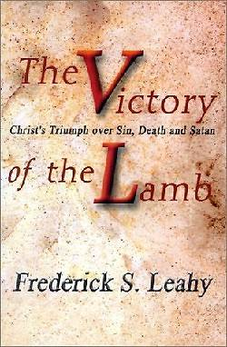 Picture of The Victory of the Lamb