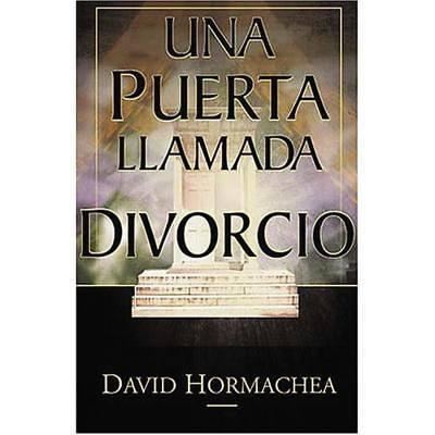 Picture of Una Puerta Llamada Divorcio