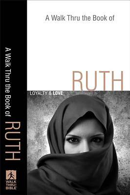 Walk Thru the Book of Ruth, A [ePub Ebook]