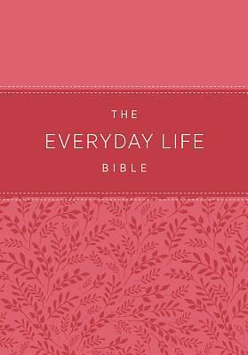Picture of The New Everyday Life Bible