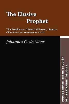 Picture of The Elusive Prophet