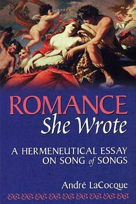 Picture of Romance, She Wrote