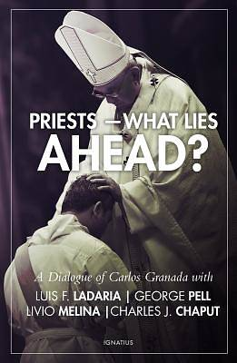 Picture of Priests--What Lies Ahead?