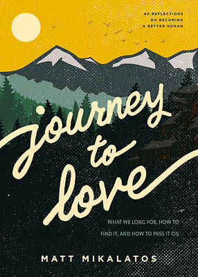 Picture of Journey to Love