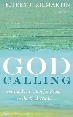 Picture of God Calling