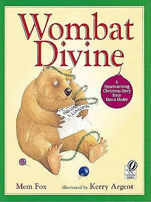 Picture of Wombat Divine