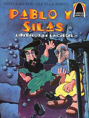 Picture of Pablo y Silas (Paul and Silas Freed from Jail)