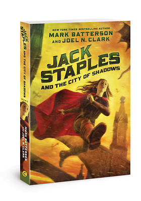 Picture of Jack Staples and the City of Shadows
