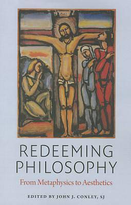 Picture of Redeeming Philosophy