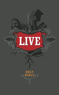 Picture of New Living Translation Live Bible