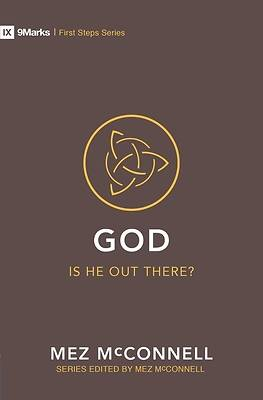 Picture of God - Is He Out There?
