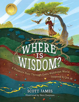 Picture of Where Is Wisdom?