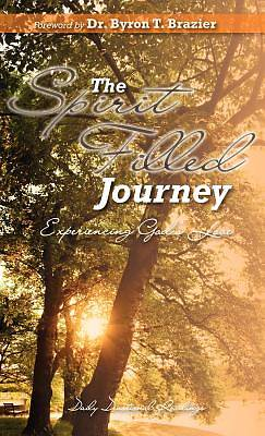 Picture of The Spirit-Filled Journey