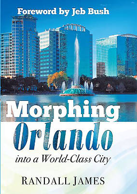 Morphing Orlando [ePub Ebook]