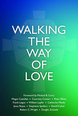 Picture of Walking the Way of Love