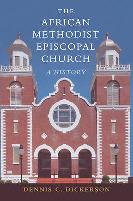 Picture of The African Methodist Episcopal Church