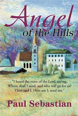 Picture of Angel of the Hills