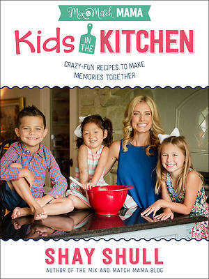 Picture of Kids in the Kitchen