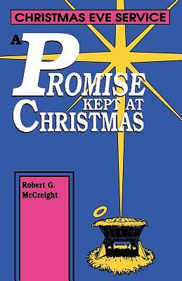 A Promise Kept at Christmas