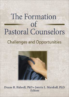 Picture of Formation of Pastoral Counselors