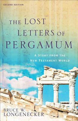 Picture of The Lost Letters of Pergamum