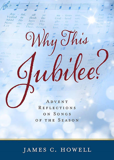 Why This Jubliee? [Epub Ebook]