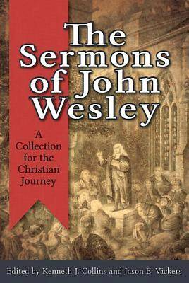 The Sermons of John Wesley - eBook [ePub]