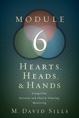 Hearts, Heads, and Hands- Module 6