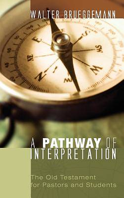 Picture of A Pathway of Interpretation
