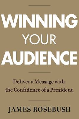 Winning Your Audience