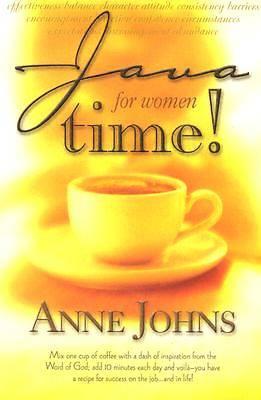 Java Time! for Women