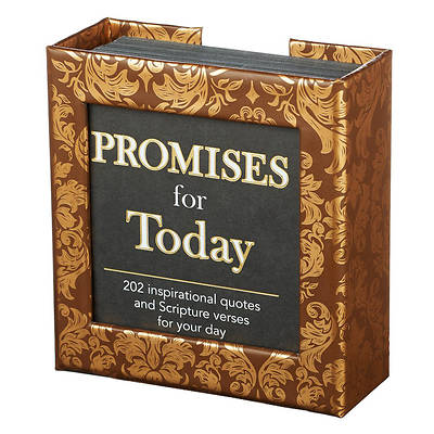 Picture of Promises for Today