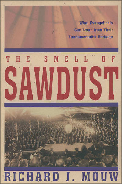 Picture of The Smell of Sawdust