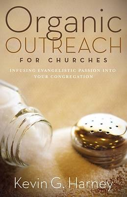 Picture of Organic Outreach for Churches