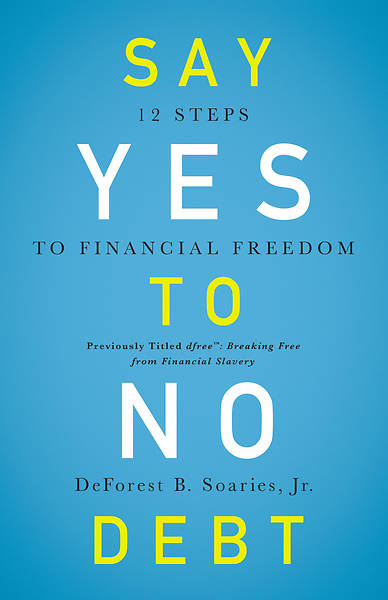Picture of Say Yes to No Debt