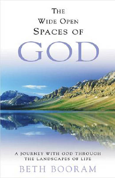 The Wide Open Spaces of God