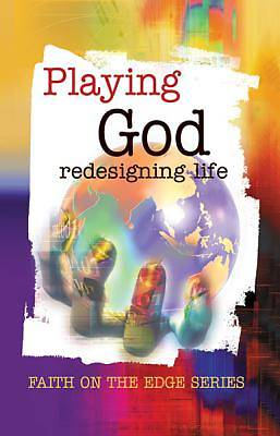 Picture of Playing God