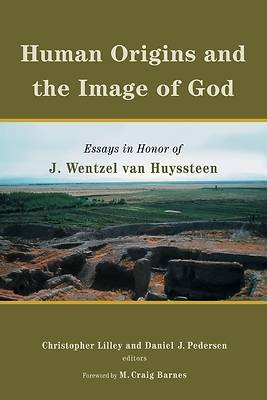 Picture of Human Origins and the Image of God