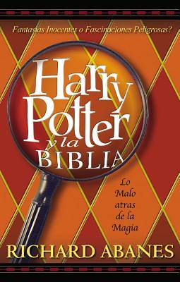 Picture of Harry Potter y la Biblia = Harry Potter and the Bible