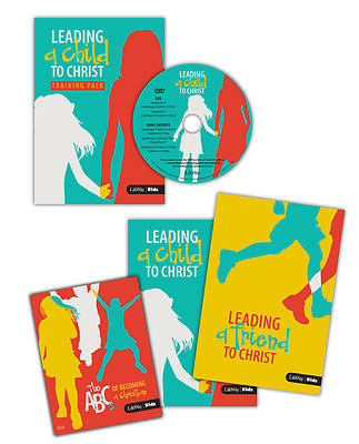 Leading a Child to Christ (DVD Leader Kit)