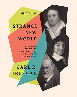 Picture of Strange New World Study Guide